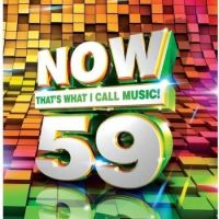 Cover  - Now That's What I Call Music! 59 [US]